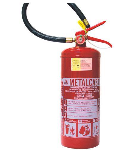 Empresas de combate a incêndio em sp